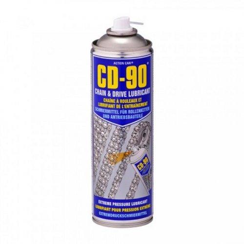 CD90  Chain  &  Drive