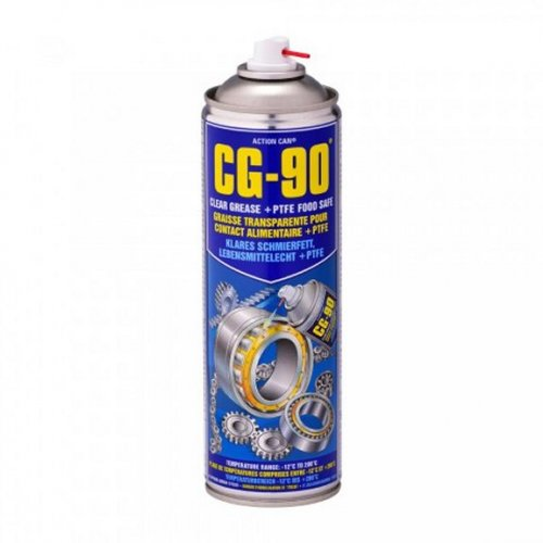 CG90  Clean  Grease