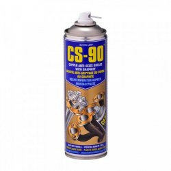 CS90  Copper  Grease