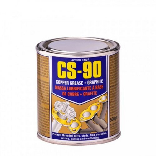 CS90 Copper Grease Compound 500g (Pack of 12)