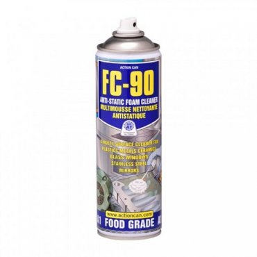 FC90 Anti-Static Foam Cleaner 500ml (Pack of 15)