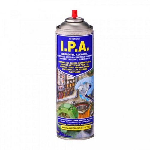 IPA Electric Contact Cleaner 500ml (Pack of 15)