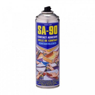 SA90 Spray Adhesive 500ml (Pack of 15)