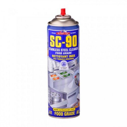 SC90 Stainless Cleaner 500ml (Pack of 15)