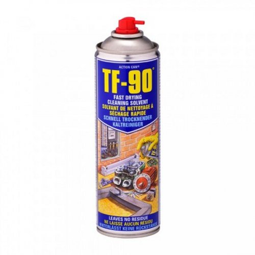 TF90 Solvent Cleaner 500ml (Pack of 15)